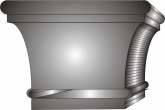 Głowica pilastra 1