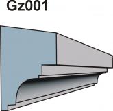 Gzyms Gz001