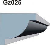 Gzyms Gz 025