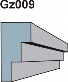 Gzyms Gz 009
