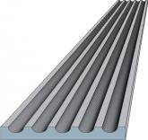 Pilaster P 002