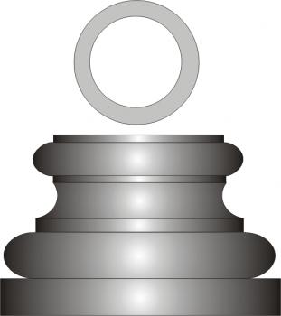 Baza kolumny 1