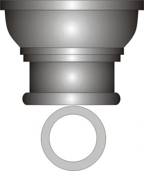 Głowica kolumny 1