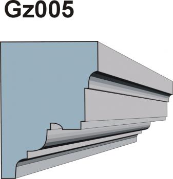 Gzyms Gz 005
