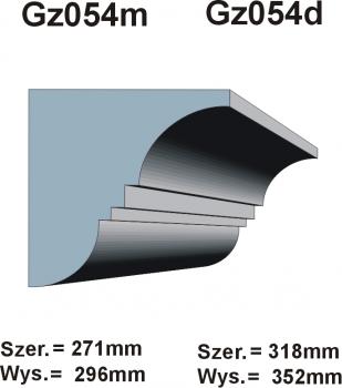 GzymsyGz 054m i Gz 054d