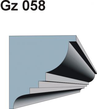 Gzyms Gz 058