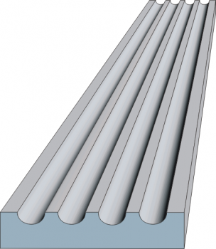 Pilaster P001